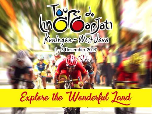 Tour de Linggarjati 2017