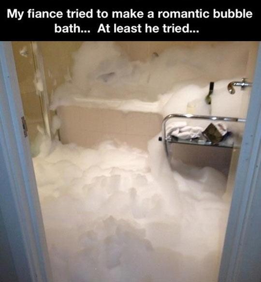 Картинки по запросу make a bubble bath