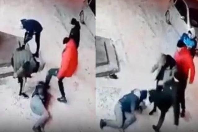 «Отмечали день рождения»: подростки избили женщину-таксиста и угнали ее машину
