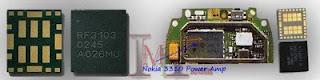 Power Amplifier IC