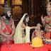 Little Bal Hanuman of &TV's Kahat Hanuman Jai Shri Ram brings in his 5th birthday with a giant ladoo