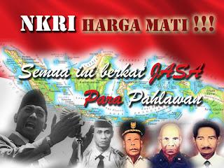Sejarah Kembalinya Negara Republik Indonesia Serikat Ke Negara Kesatuan Republik Indonesia