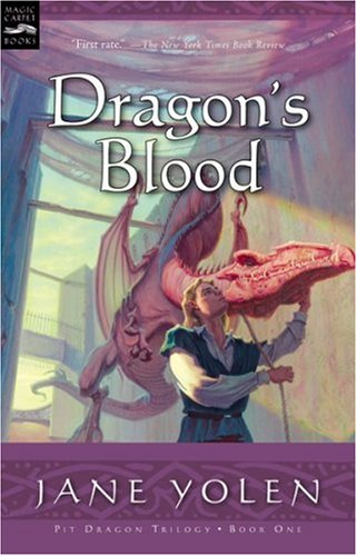 An ode to a fond and finally found memory of youth: Dragon's Blood