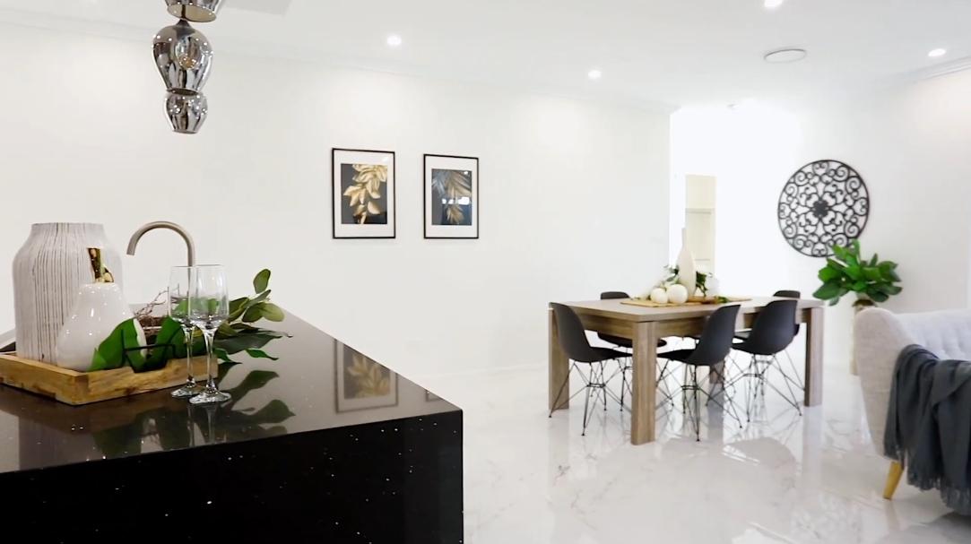 36 Interior Design Photos vs. 77 Patridge St, Marsden Park, NSW, Australia Luxury Home Tour