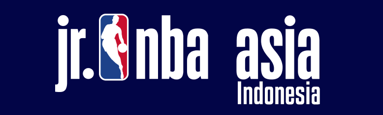 logo junior nba asia indonesia