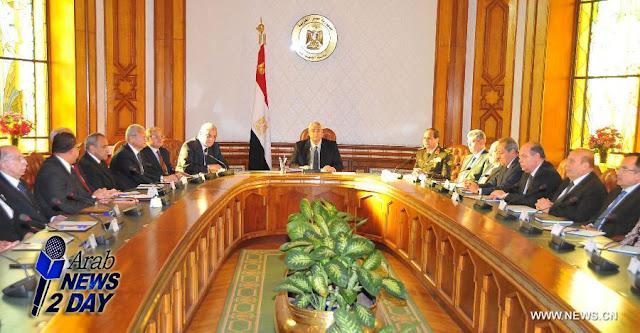 نجحت الحكومة المصرية فى تنفيذ المرحلة الأولى من الإصلاحات الاقتصادية ArabNews2Day