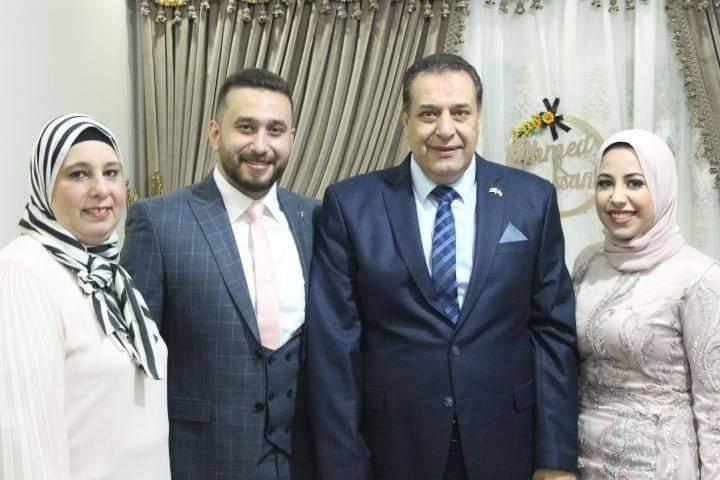 القرابة جمعت قلبى بسنت وأحمد أبوالفتح