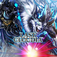 Last Cloudia (EN-JP) ラストクラウディア (High Def - High Atk) MOD APK
