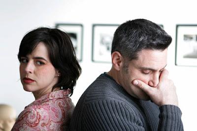 terapia de pareja, problemas de pareja, separación de la pareja