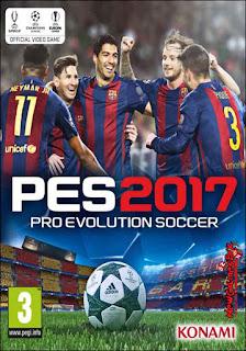 Pro Evolution Soccer (PES 2017)