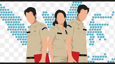 Daftar Lowongan CPNS dan PPPK 2021, dari Penjaga Tahanan hingga Perawat, lowongan kerja terbaru, lowongan kerja cpns 2021