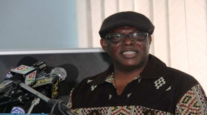 EC must stop charging media accreditation fee - NMC