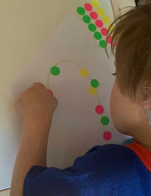 Learning Activities for kids with Down syndrome