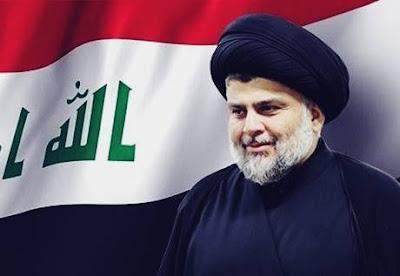 Biodata dan Biografi Sayyid Muqtada al-Sadr Presiden Irak Pemenang Pemilu 2018