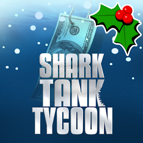 Download MOD APK Shark Tank Tycoon Latest Version