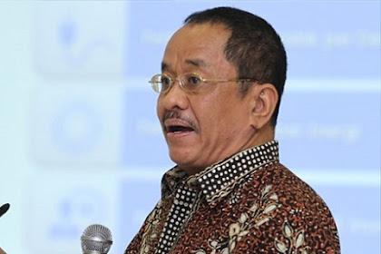 Said Didu Sebut Ada Sosok Pemaki dan Penjilat di Dekat Jokowi, Siapa?