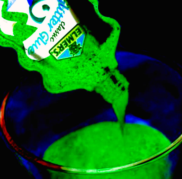Wow kids of all ages and make glow-in-the-dark Grinch slime!  This recipe is so easy & perfect for the holidays! #grinch #grinchslime #grinchslimerecipe #grinchslimekids #grinchslimediy #grinchactivities #grinchcraftsforkids #glowinggrinchslime #glowinthedarkgrinchslime #christmasslime #slime #growingajeweledrose #activitiesforkids