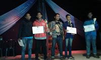 SMAN-2 Bolo Torehkan Prestasi Lomba Drama di Ajang FSBP 2017