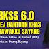 BKSS 6.0 : Pakej Bantuan Khas Sarawakku Sayang