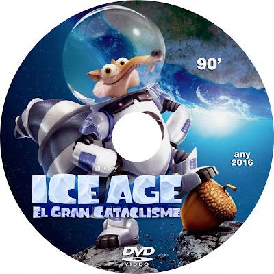 Ice Age 5 - El gran cataclisme