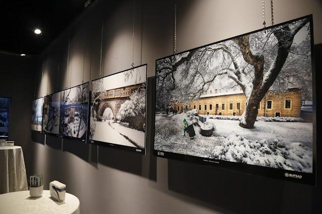 Bursa'da Kış