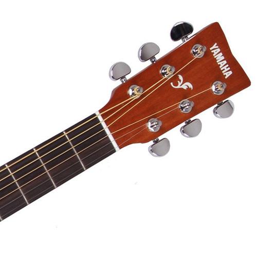 dan Guitar Acoustic Yamaha F370