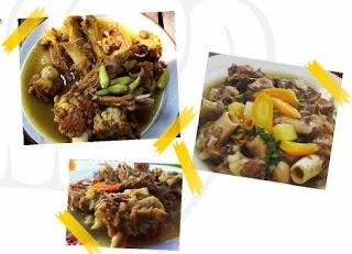 Download Free Kumpulan Resep Masakan Sesuai Tata Boga SMK