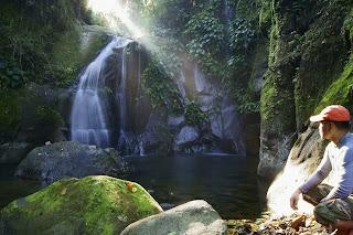 Immarbis Falls