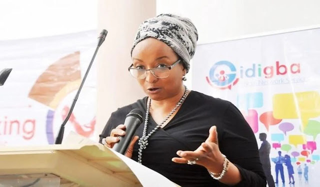 Maryam Uwais Biography
