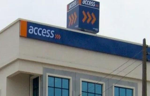 Coronavirus: Access Bank shuts down Lagos branch