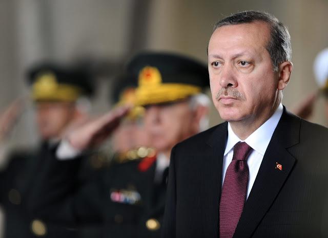 Πληγωμένο θηρίο ο Ερντογάν, γι αυτό και επικίνδυνο
