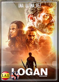 Logan: Wolverine (2017) FULL HD 1080P LATINO/INGLES
