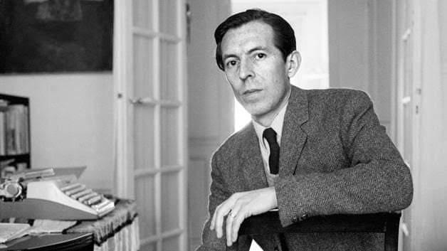 Cinco escritos de Julio Ramón Ribeyro