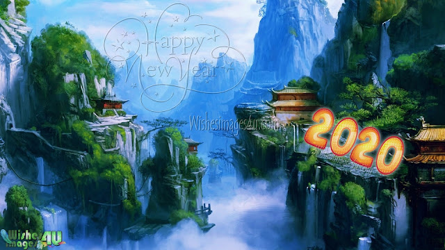 New year 2020 Nature Photos Download For Desktop/PC
