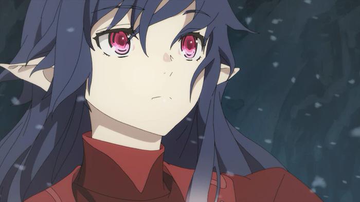 Tsuki to Laika to Nosferatu anime