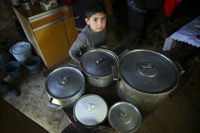 Cae 4% la pobreza en una década en Armenia