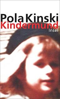 Kindermund by Pola Kinski