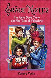 The Good Deeds Crew and the Secret Valentine