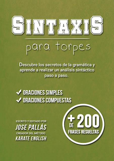 sintaxis para torpes