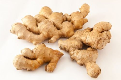 NEW Fresh Organic None GMO Ginger Root 200g