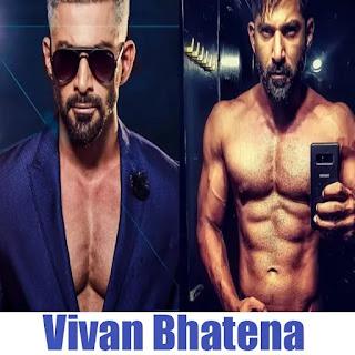 Vivan Bhatena in Sooryanvanshi Movie 2021