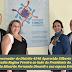 Rotary Club e a Casa da Amizade receberam a visita oficial do governador e coordenadora do distrito 4540