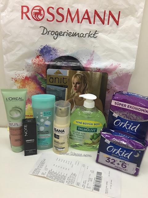 14 şubat sevgililer günü indirim kozmetik alışverişi