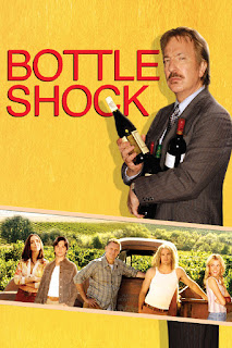 2008 Bottle shock alan rickman
