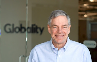 Joel Hyatt, Co-Founder, Chairman, and CEO of Globality