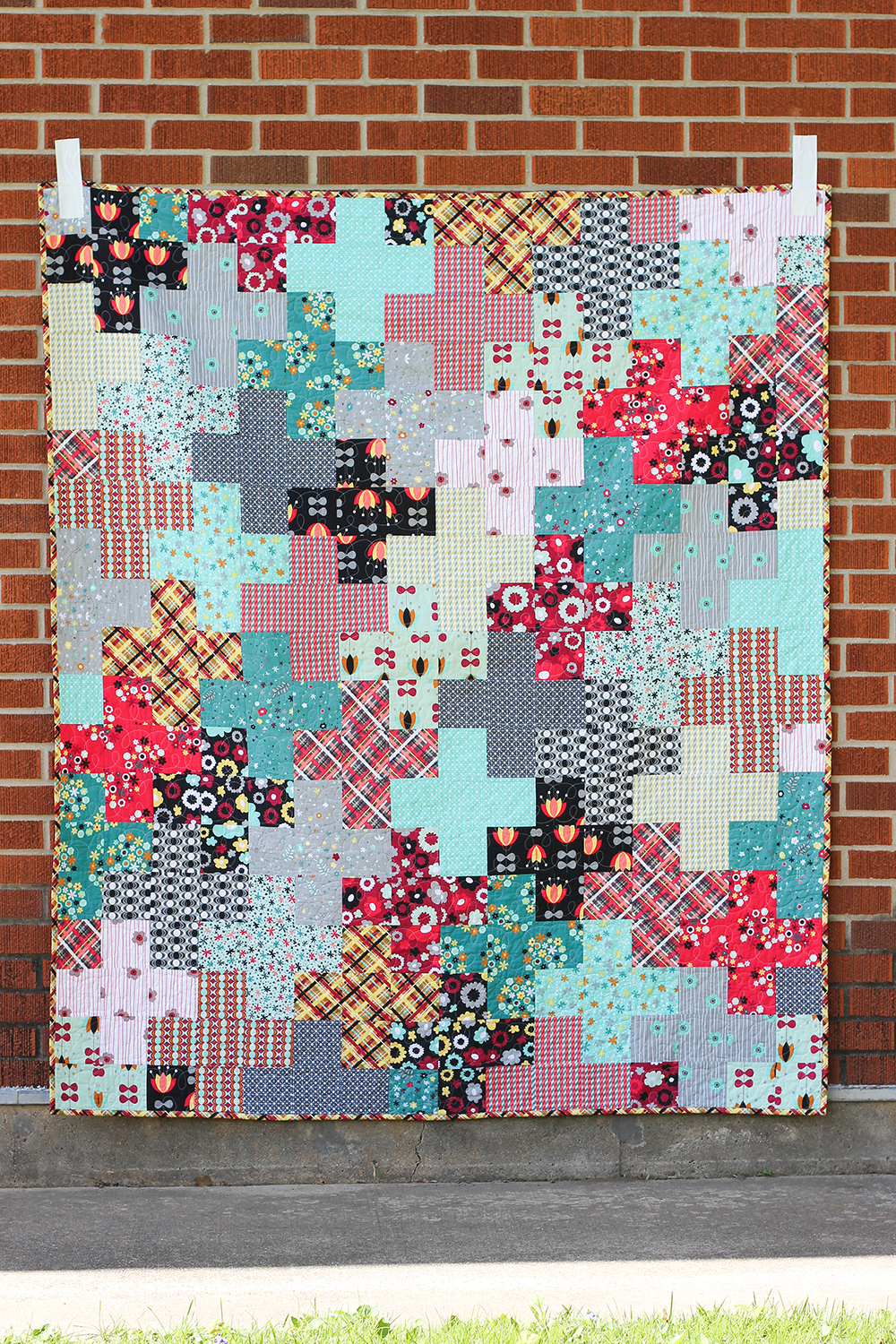 http://www.jenibakerpatterns.com/product/simple-addition-quilt-pdf-pattern