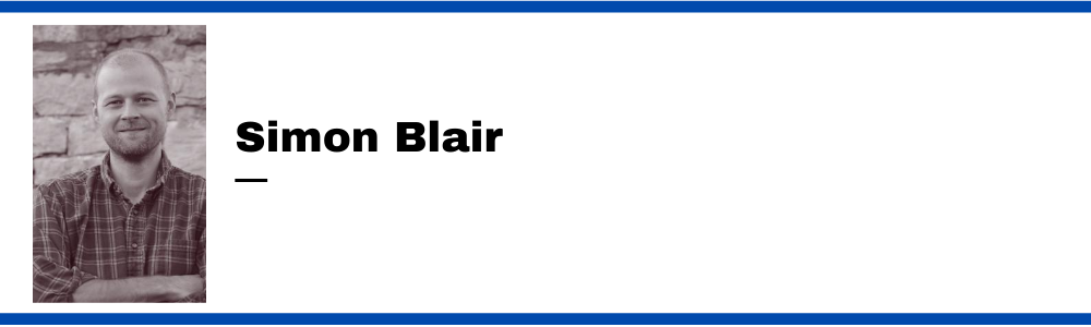 Simon Blair