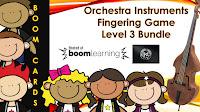Orchestra - Level 3 Bundle