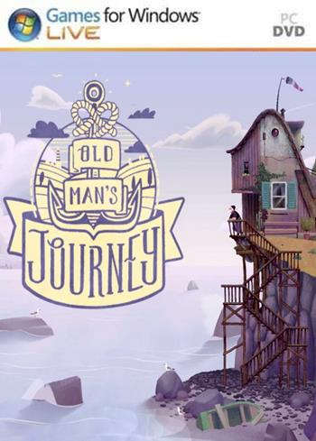 Old Man's Journey PC Full Español