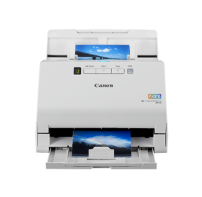 Canon imageFORMULA RS40 Driver Download